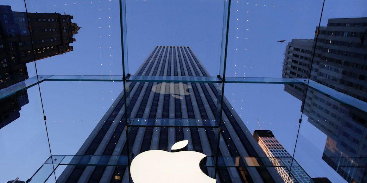 Apple apela orden de la UE sobre impuestos atrasados