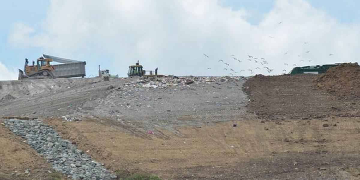EC Waste espera por JCA para que les dejen recibir cenizas de carbón