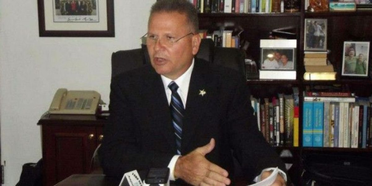 Expresidente cameral tiene reservas con designación del Secretario de Hacienda