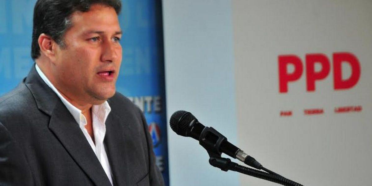Senador pide arreciar la lucha en Peñuelas