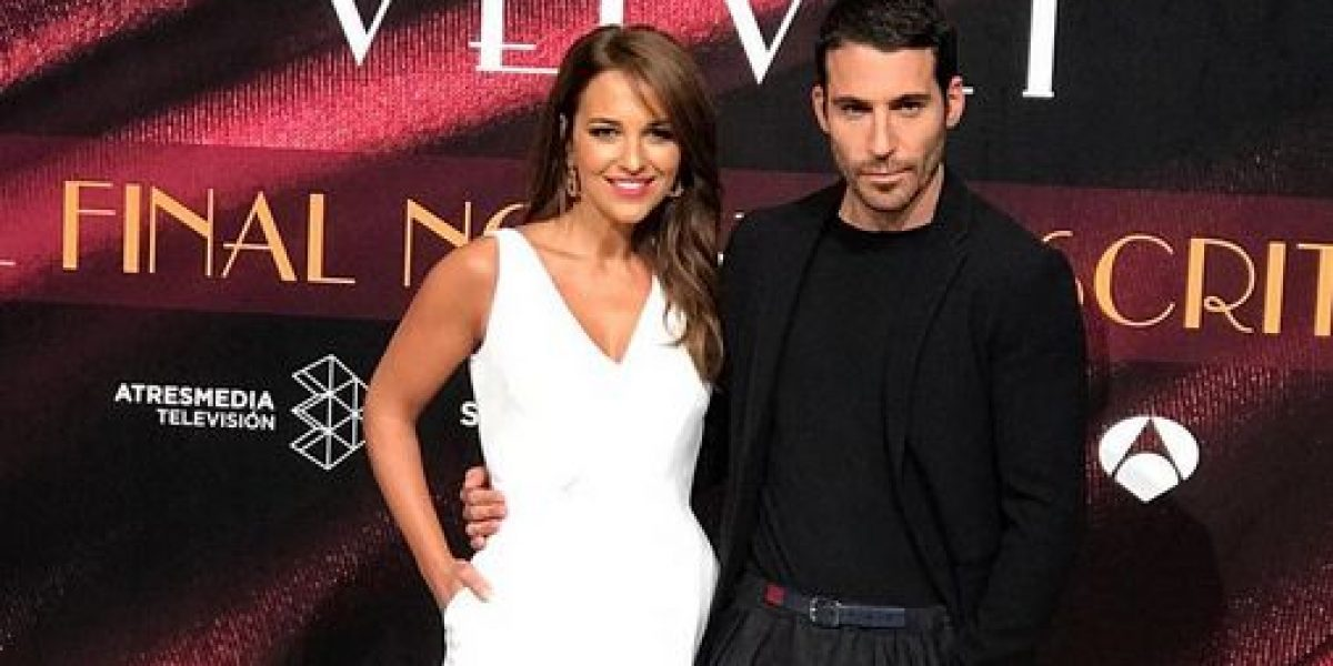 Miguel Ángel Silvestre aparecerá en otra serie de Netflix