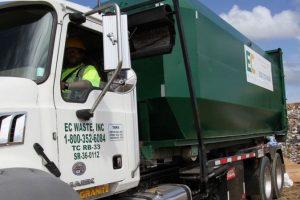 EC Waste continuará llevando cenizas de carbón a Peñuelas
