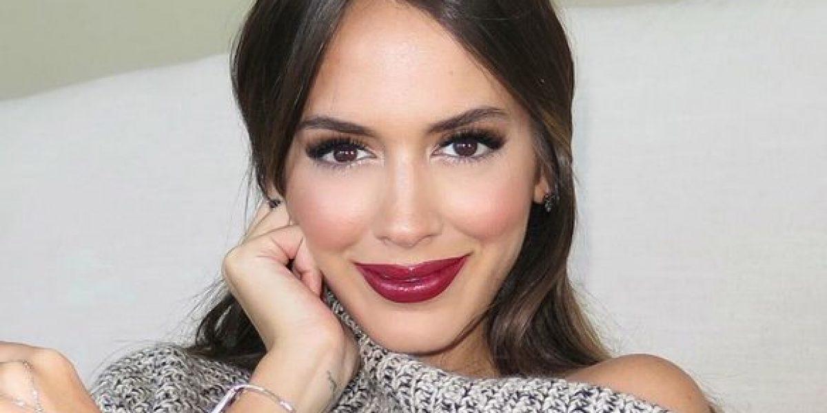 Reaparece Shannon de Lima tras anuncio de divorcio con Marc Anthony
