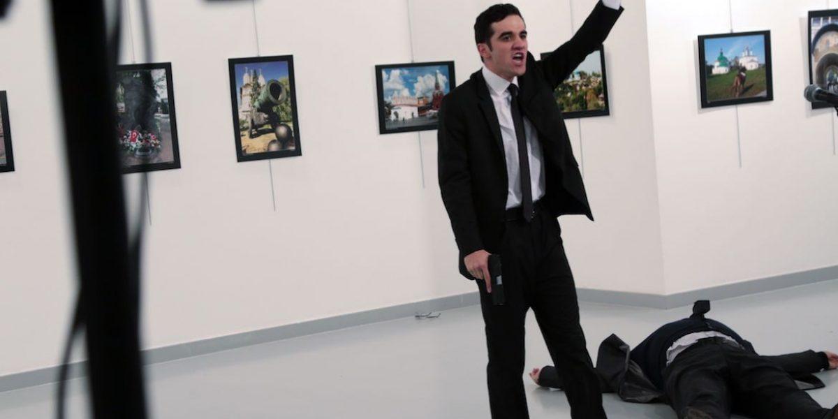 Turquía acusa a clérigo musulmán por asesinato de embajador