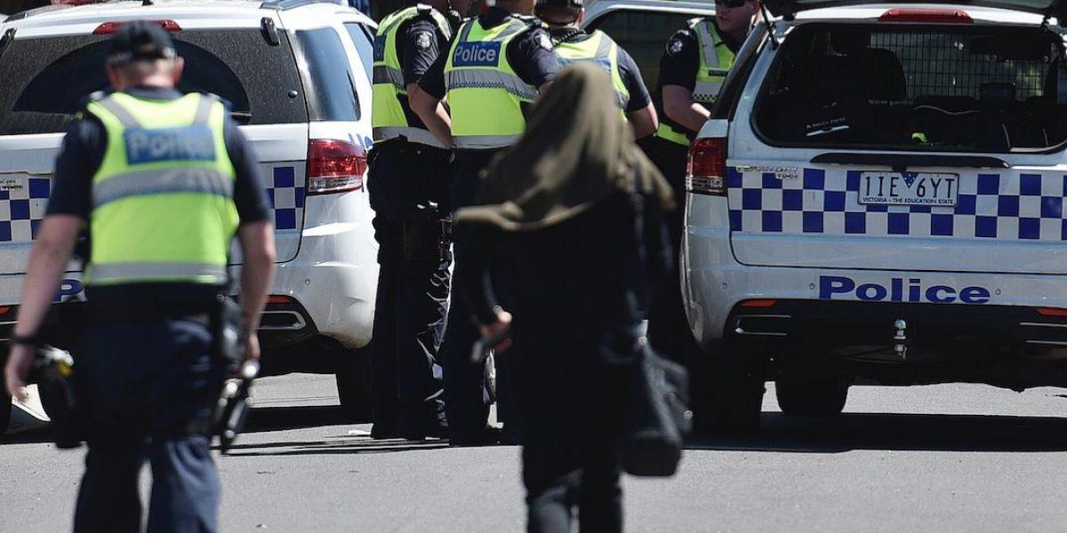 Desactivan conspiración terrorista en Australia