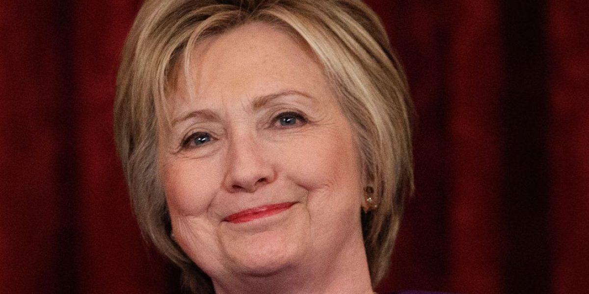 Clinton recibió casi 2,9 millones de votos populares más