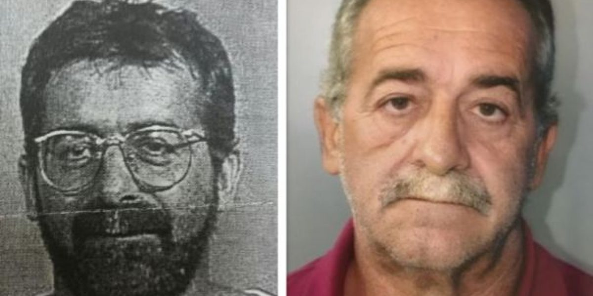 Bajo arresto hombre que estaba prófugo desde el 1998