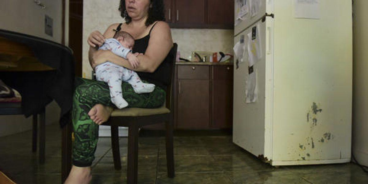 Nacen dos bebés con defectos vinculados al zika