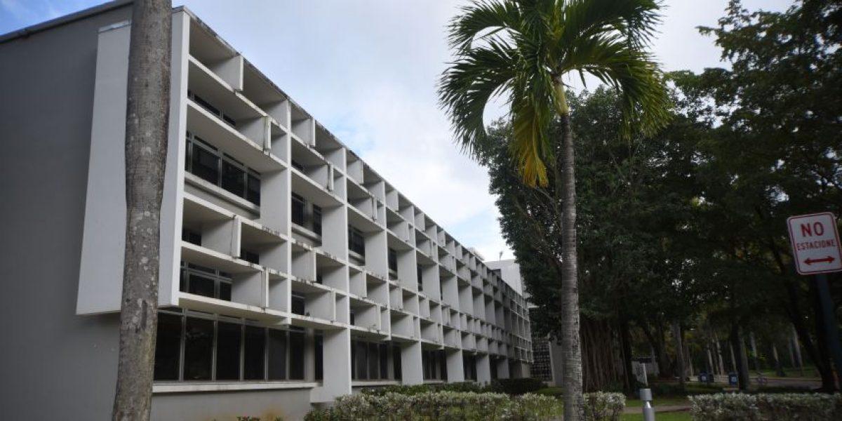 Con otra apuesta de recortes comunidad UPR