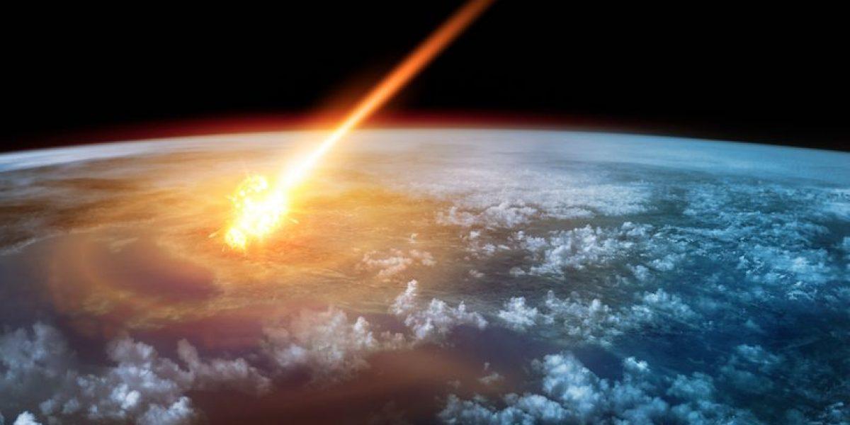 Asteroide gigante podría chocar con la Tierra