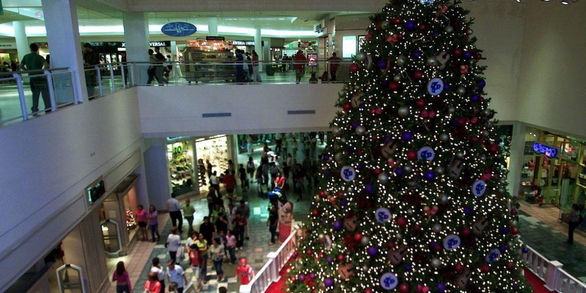 Puerto Rico vive mañana el ecuador de la Navidad más larga del mundo