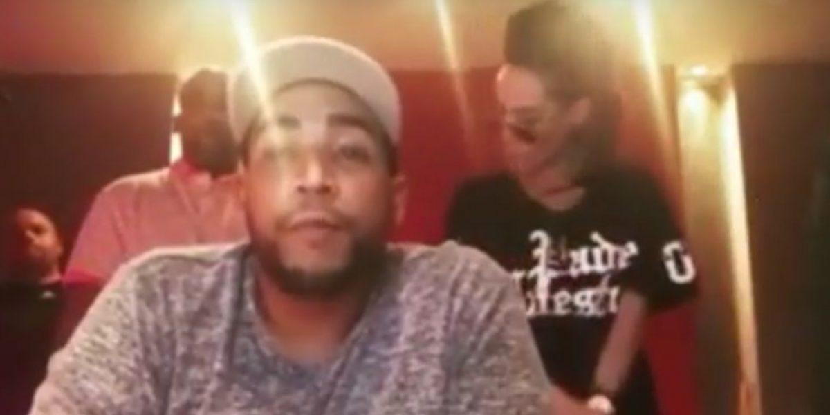 Lanzan adelanto de nueva canción de Don Omar con Ivy Queen