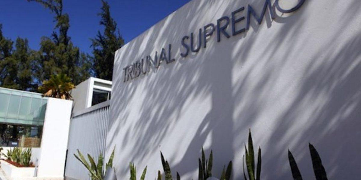 Supremo decide PNP llenará vacante de Gurabo