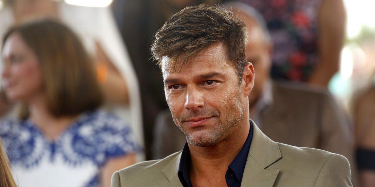 Ricky Martin no logra vender apartamento en Nueva York
