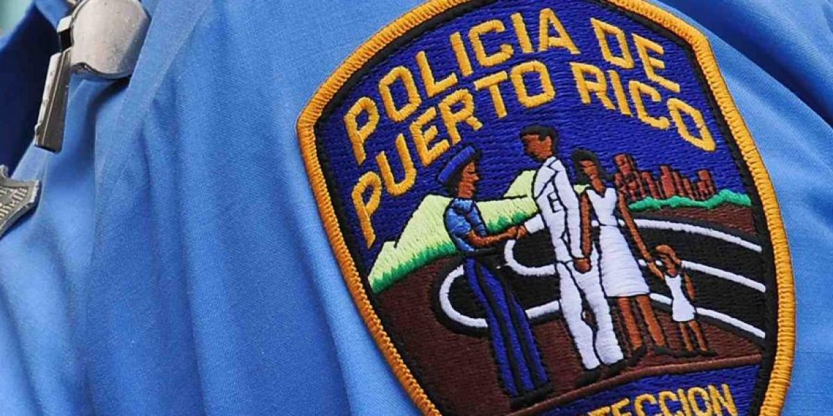 Agentes de Policía sufren accidente en Carolina