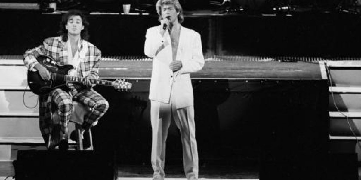 El legado de George Michael