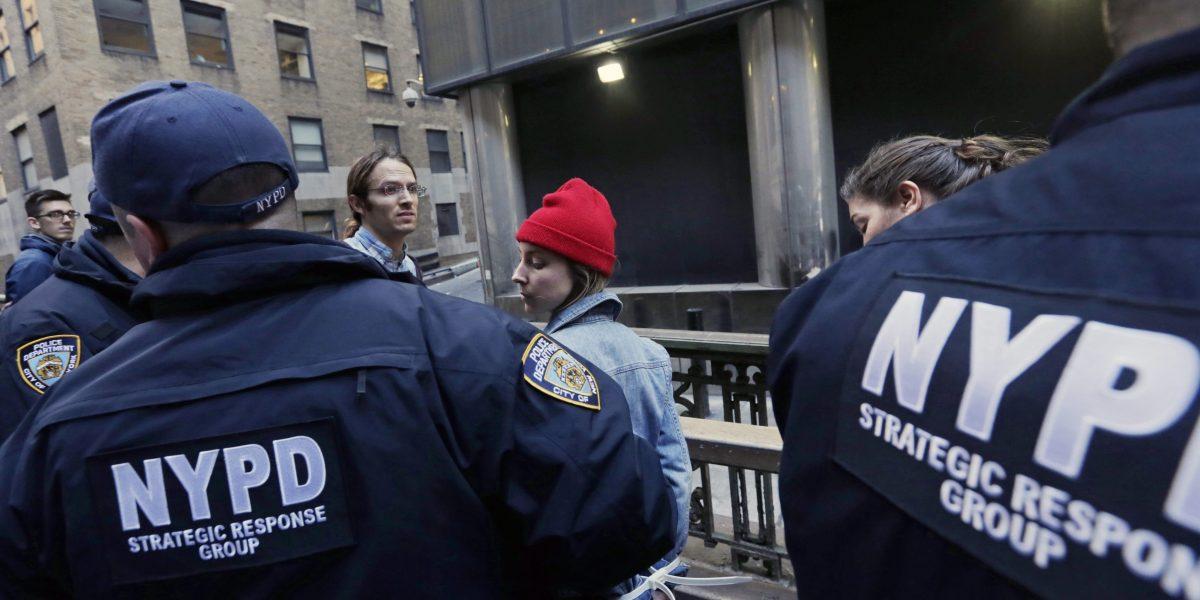 Un muerto y varios heridos en un tiroteo en un club nocturno de Nueva York