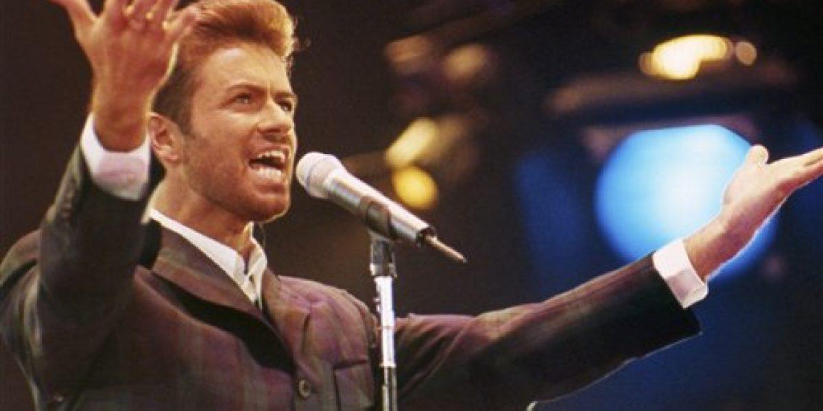 Cantante George Michael fallece a los 53 años