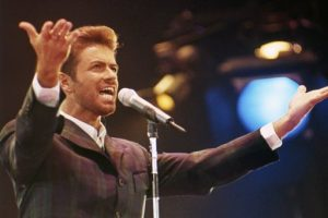 George Michael. Imagen Por: