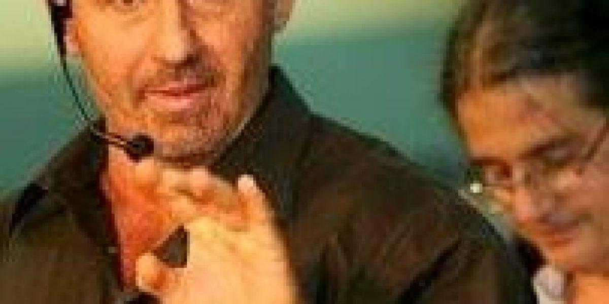 Padre de Alfredo Herger pide clemencia para su hijo