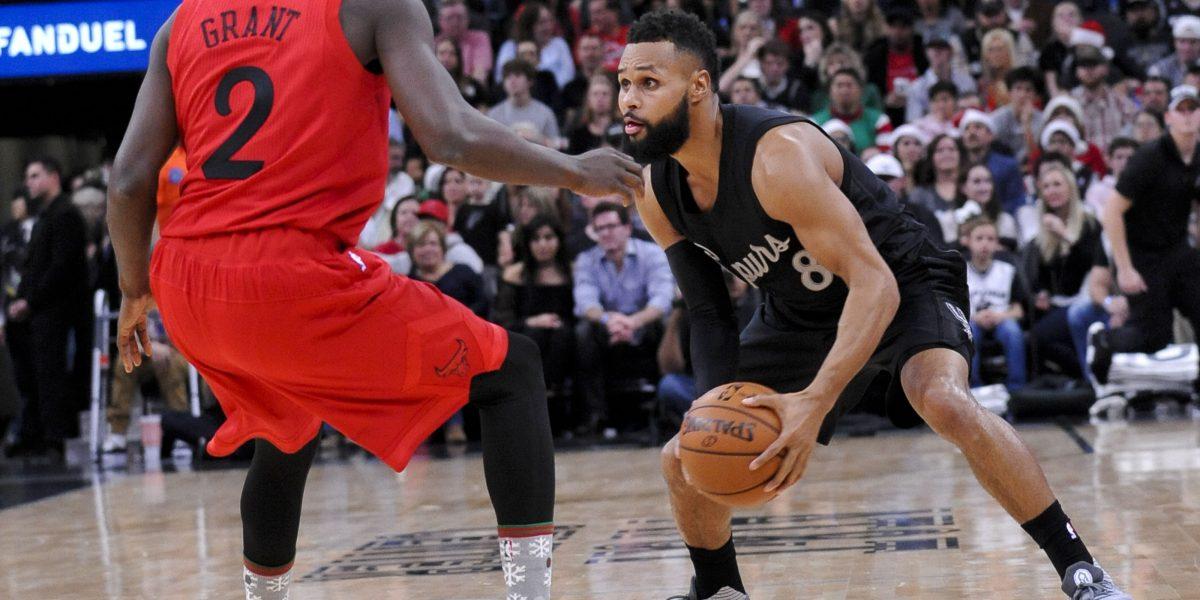 Cavaliers reivindican condición de campeones; Spurs y Thunder de líderes