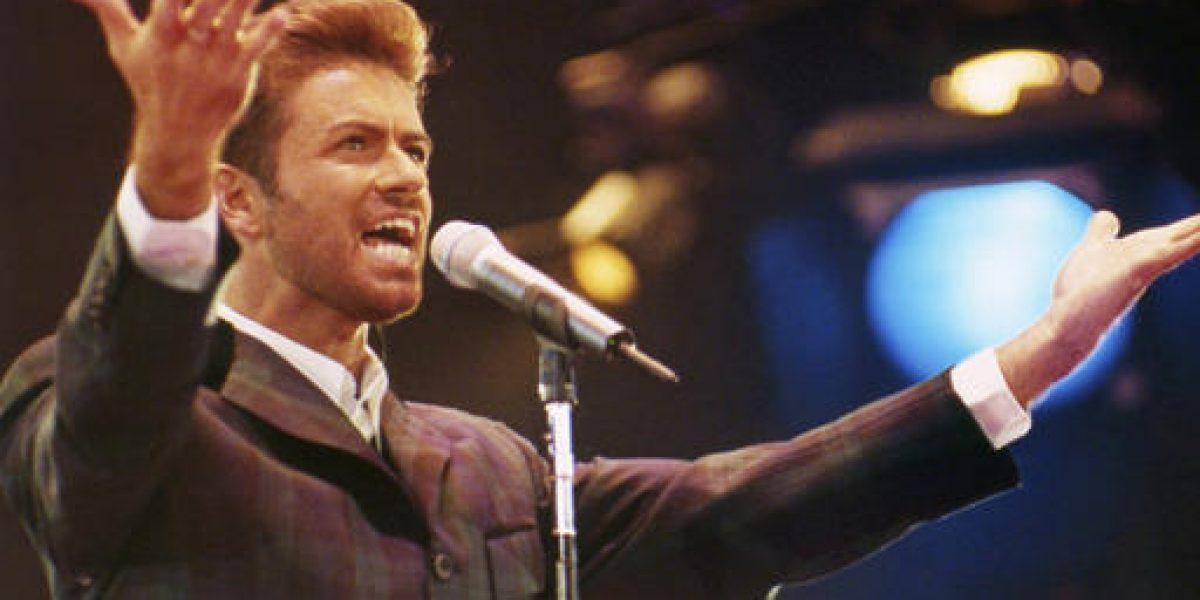 Homenajes al talento y las buenas obras de George Michael