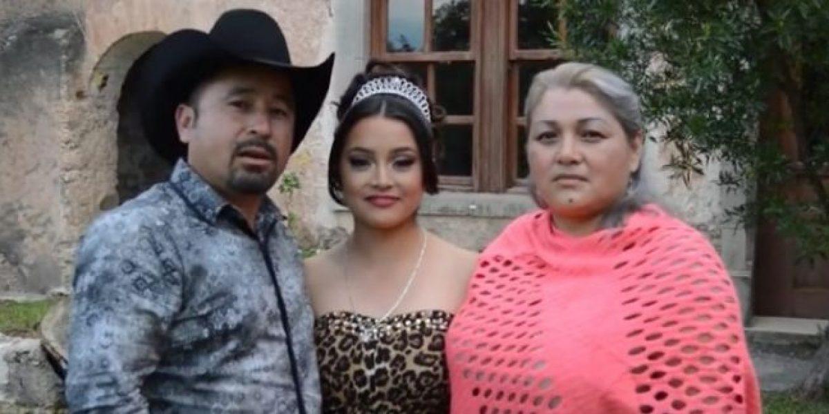 Reportan dos muertos en quinceañero que se volvió viral