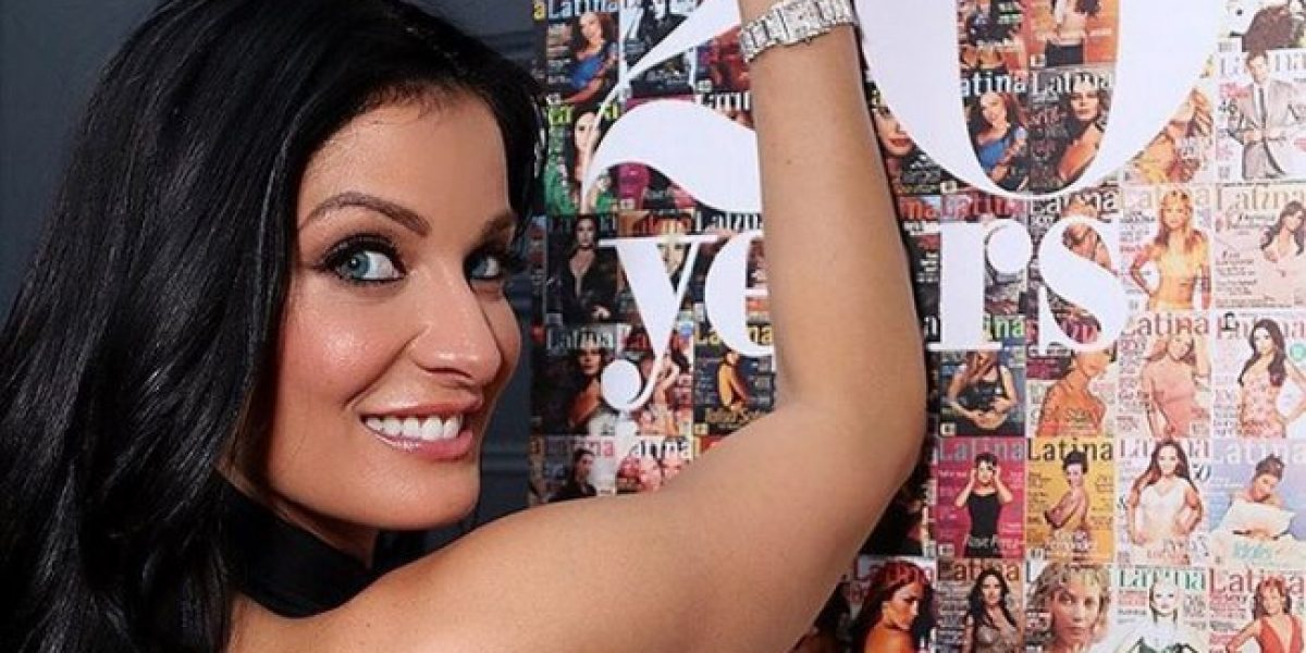 Dayanara Torres regresa a Filipinas