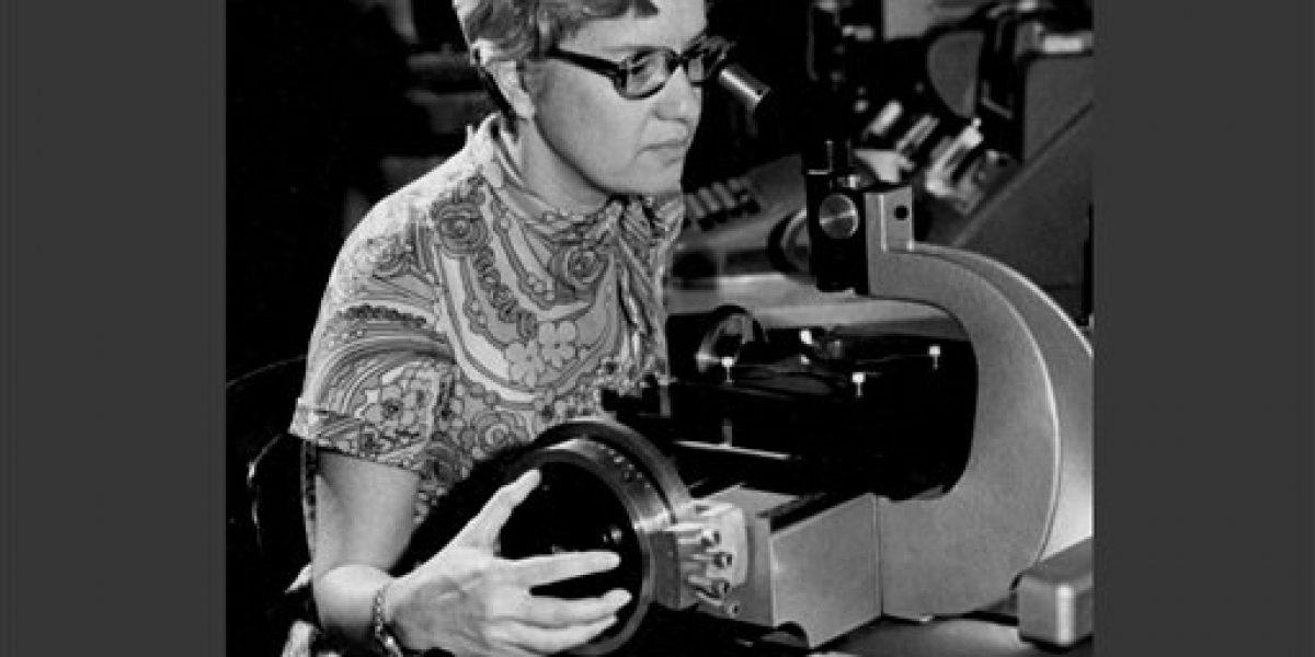 Fallece la astrónoma estadounidense Vera Rubin