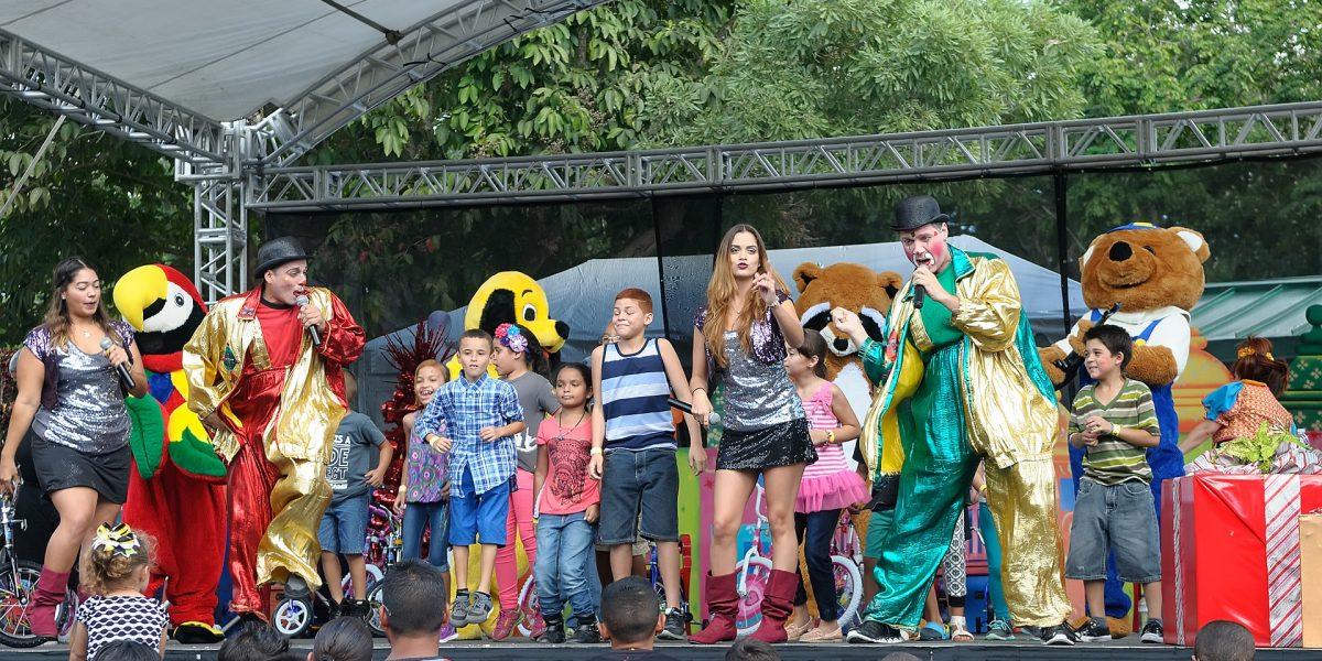 Mayagüez realizará actividad de Reyes en conjunto con La Fortaleza