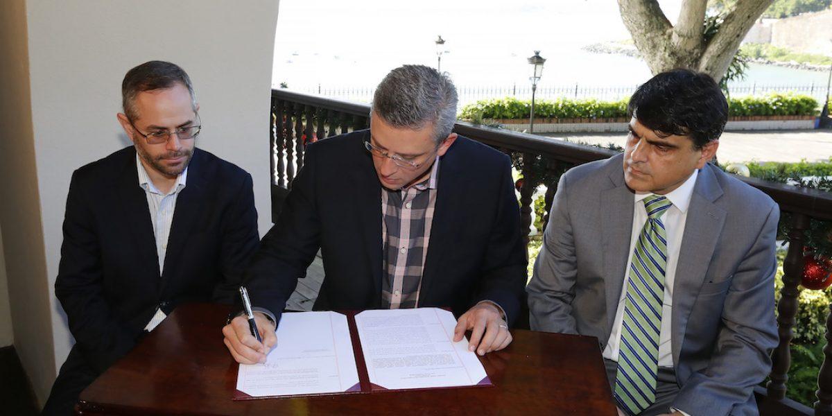 Gobernador designa Mar Chiquita como reserva natural