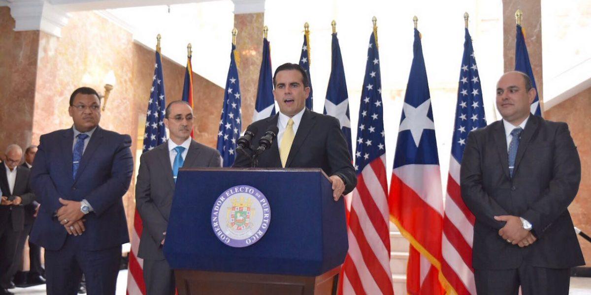 Gobernador electo nombra a Marrero Rosado como nuevo director de la Oficina de Gerencia y Presupuesto
