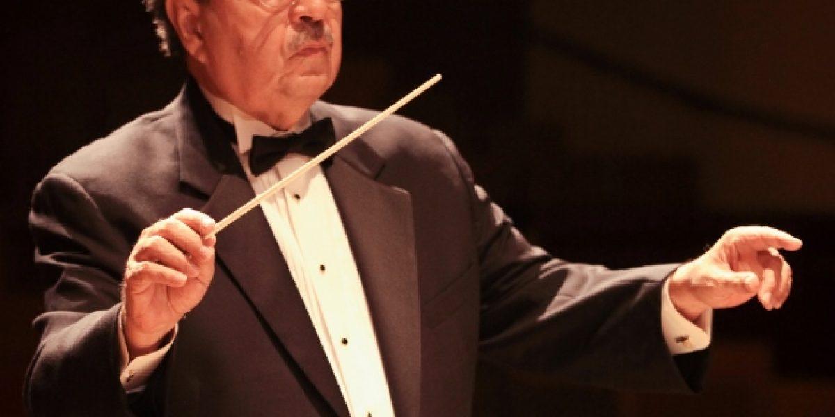 Orquesta Sinfónica con concierto tradicional de Reyes