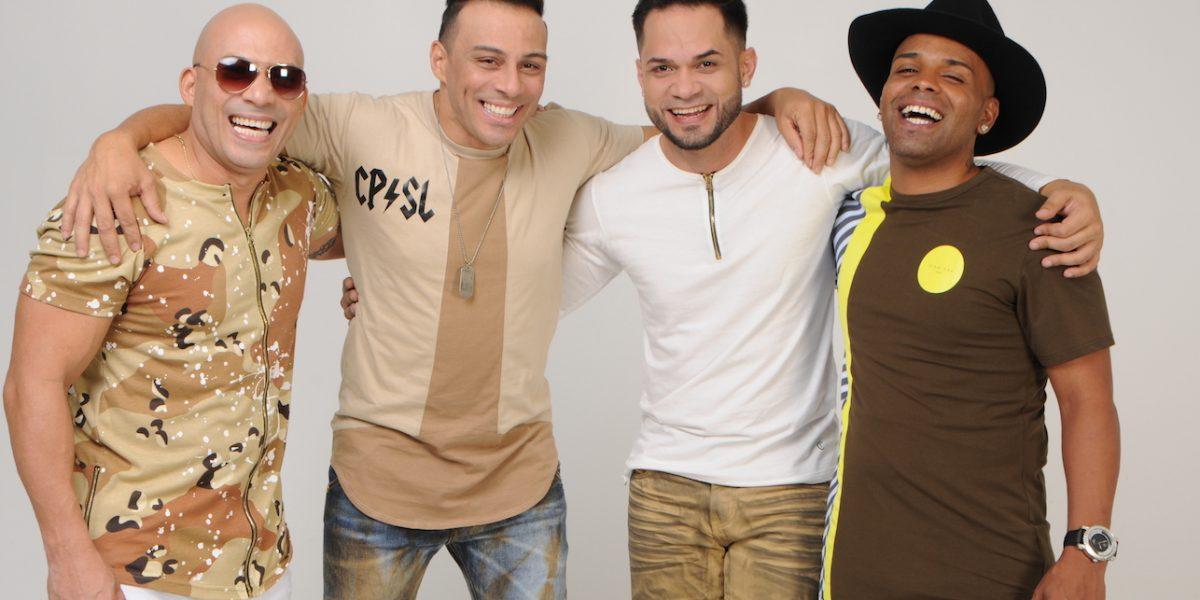 Grupo Manía Cierra el año con broche de oro