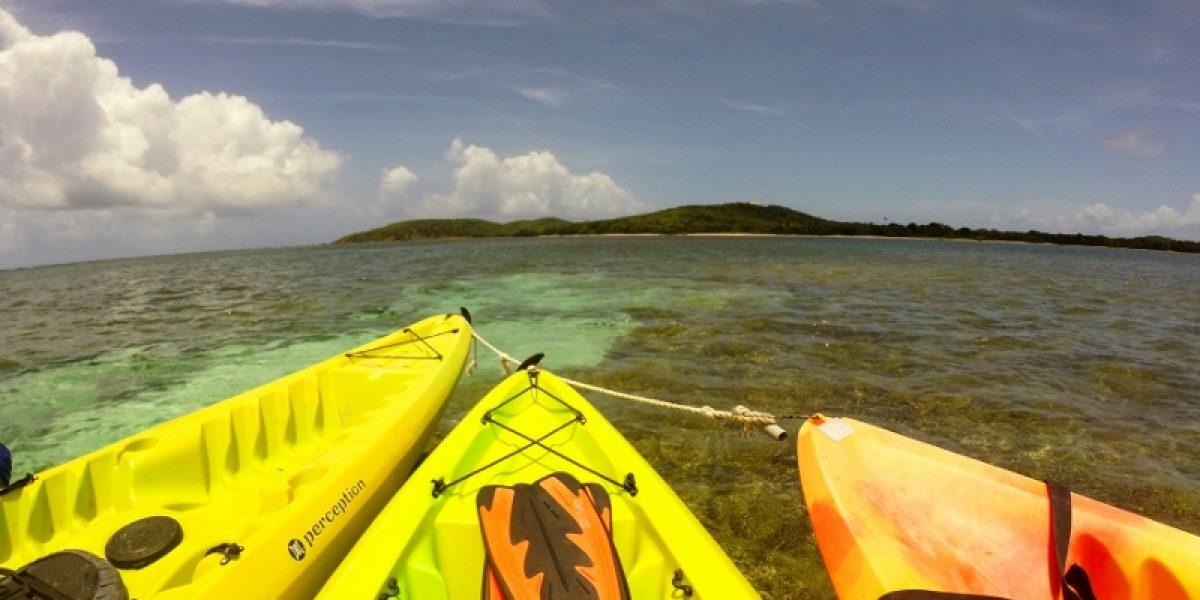 Nuevas ofertas de agroturismo y ecoturismo en la isla