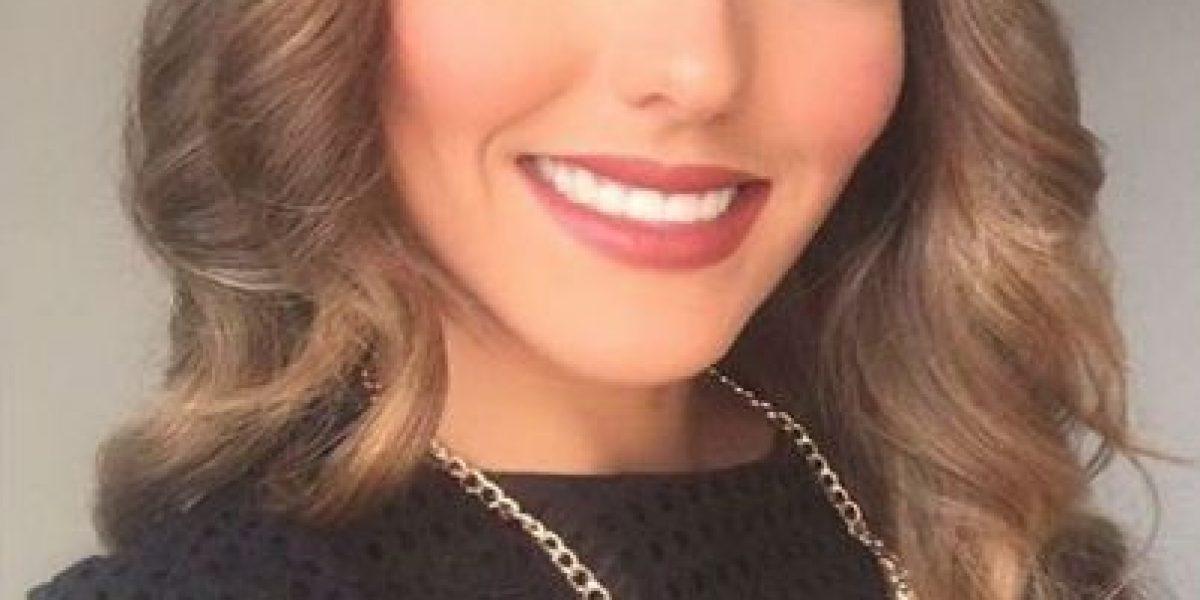 Kristhielee Caride estrena nuevo look