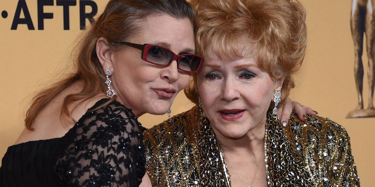 5 datos que deben conocer sobre la actriz Debbie Reynolds