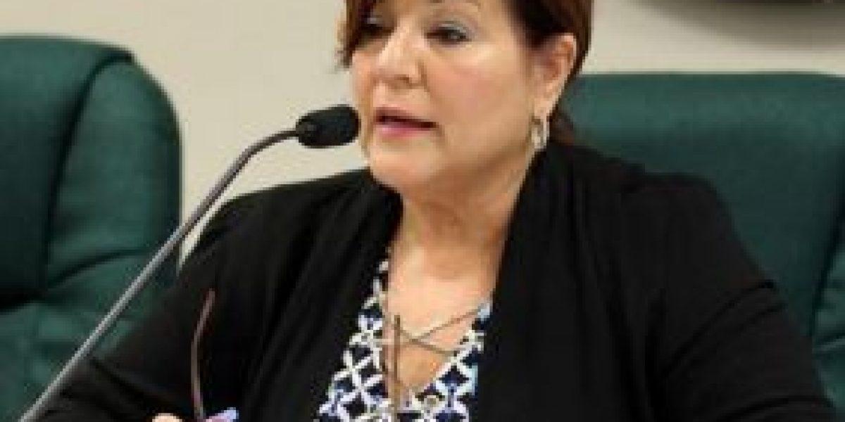 """Luisa """"Piti"""" Gándara comienza tratamiento por células cancerosas"""