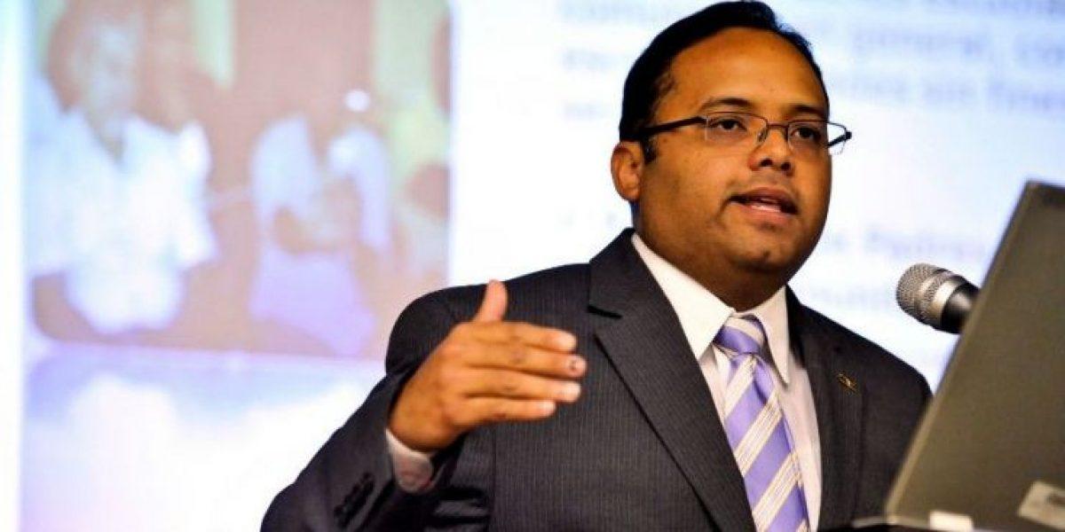 Secretario de Educación le desea éxito a designada para dirigir la agencia