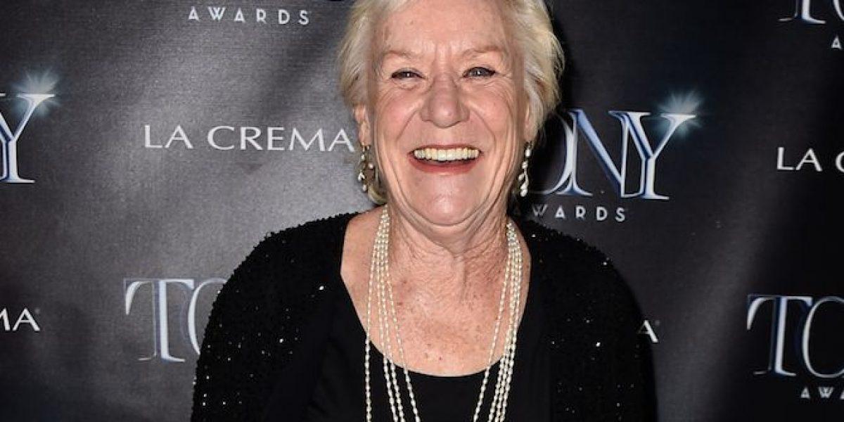 "Fallece Barbara Tarbuck, actriz de ""American Horror Story"""