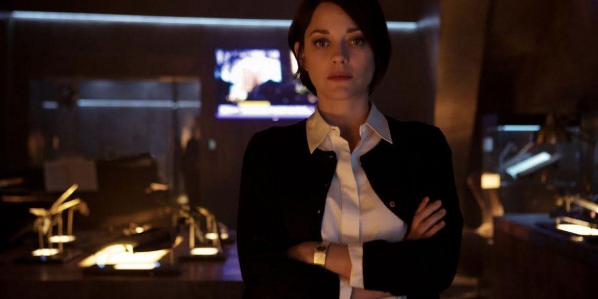 Marion Cotillard: No sentí la necesidad de jugar Assassin's Creed