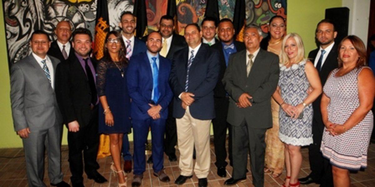 Alcalde entrante de Yauco designa su gabinete