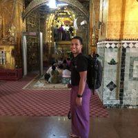 maha-muni-buddha-temple. Imagen Por:
