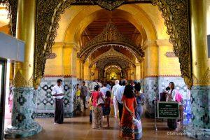 maha-muni-buddha-temple-latitud-perfecta. Imagen Por: