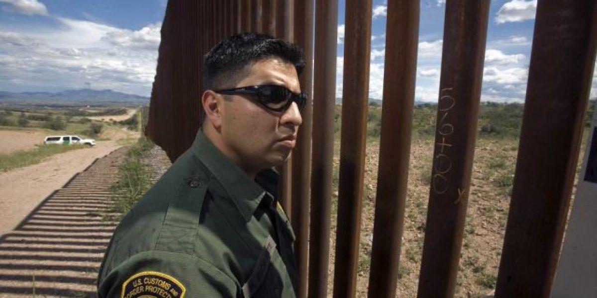 Aumenta ligeramente número de deportaciones en EEUU