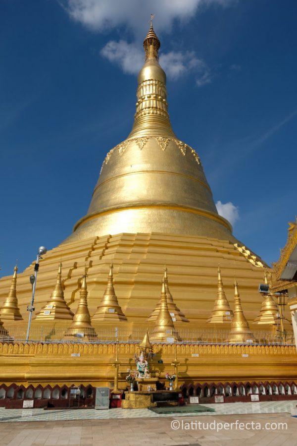 shwemawdaw-pagoda-latitud-perfecta. Imagen Por: