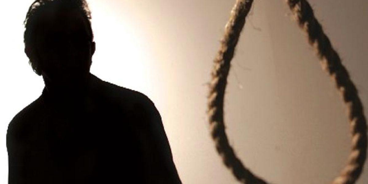 Hombre se suicida en Añasco