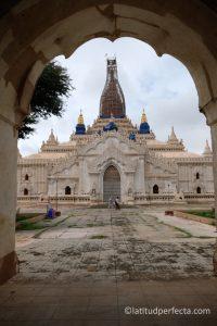 templo-ananada. Imagen Por: