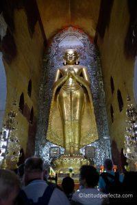 templo-ananda-latitud-perfecta. Imagen Por: