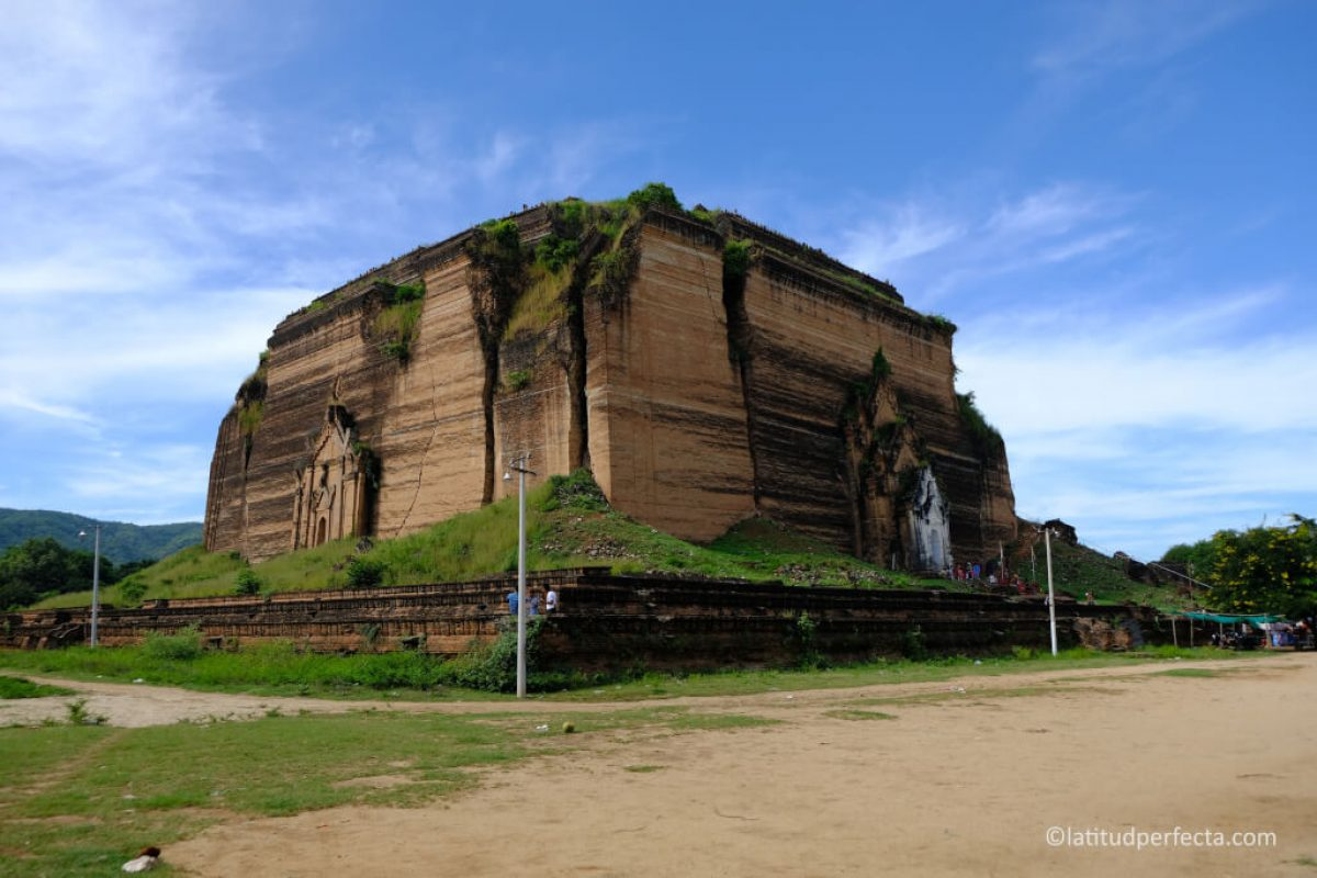 the-great-mingun-pagoda. Imagen Por: